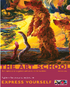 AMOA_Art_school_cover